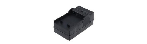 Cargador batería cámara